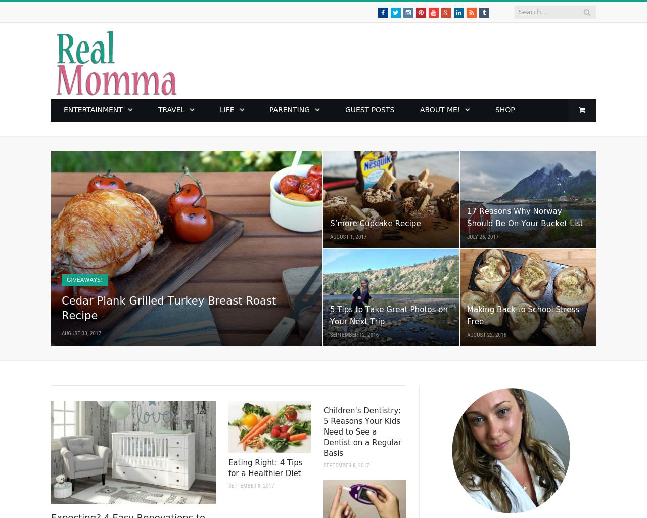 Realmomma.com-Advertising-Reviews-Pricing