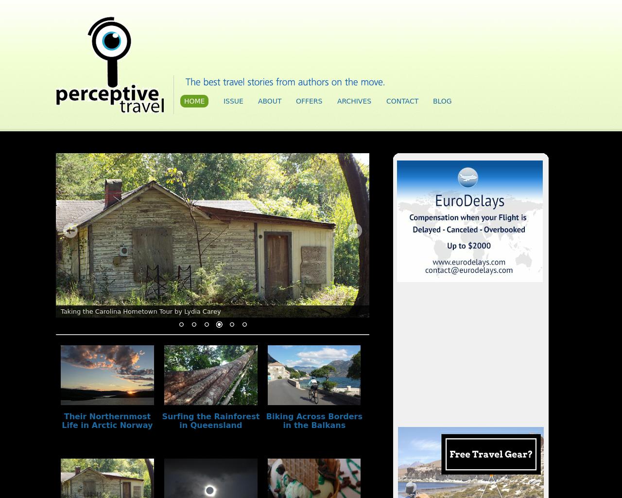 Perceptive-Travel-Advertising-Reviews-Pricing