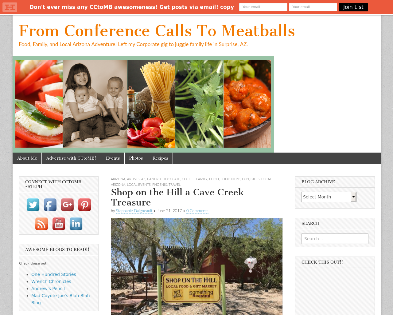 From-Conference-Calls-To-Meatballs-Advertising-Reviews-Pricing