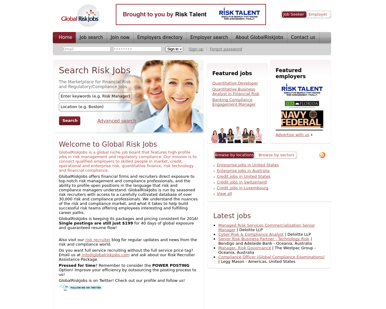 Global-Risk-Jobs-Advertising-Reviews-Pricing