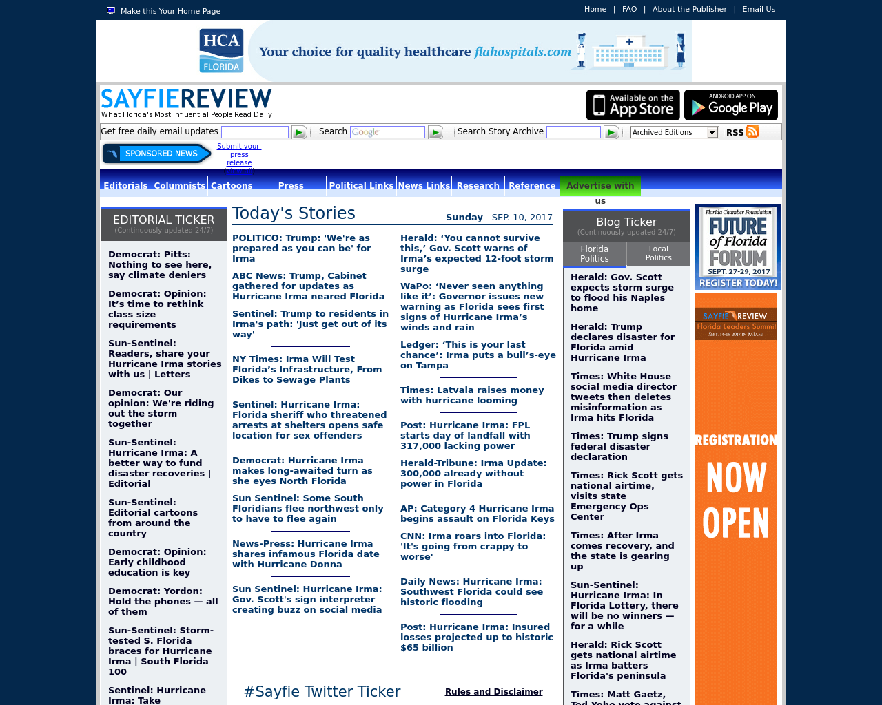 Sayfie-Review-Advertising-Reviews-Pricing