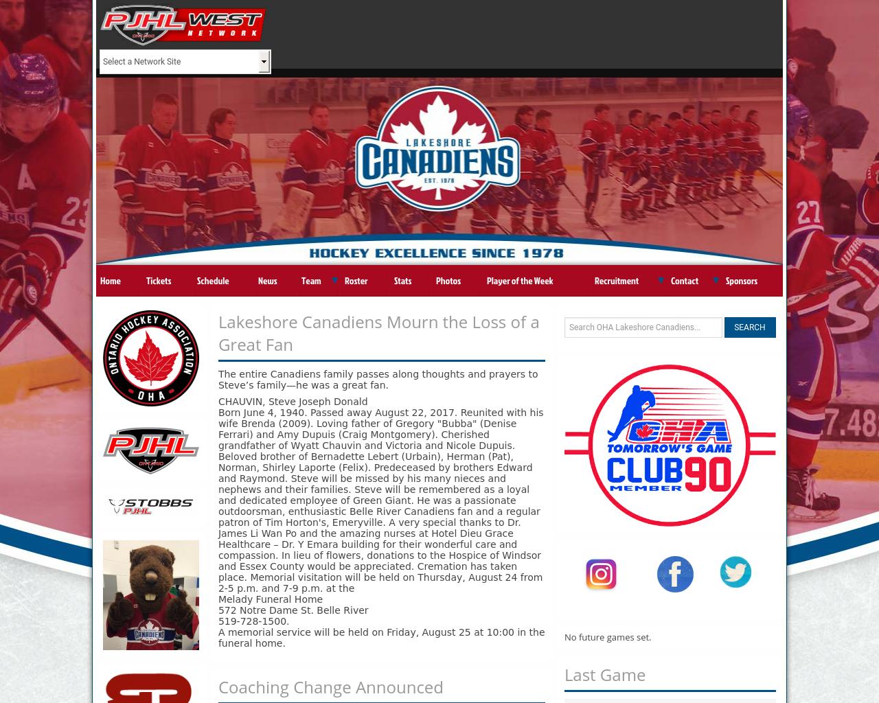 Lake-Shore-Canadiens-Advertising-Reviews-Pricing