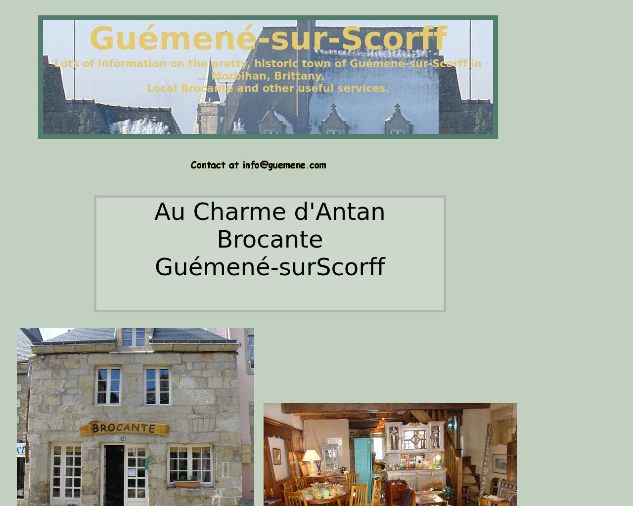 Guemene-Sur-Scorff-Advertising-Reviews-Pricing