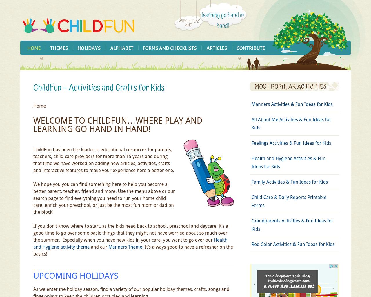 Child-Fun-Advertising-Reviews-Pricing