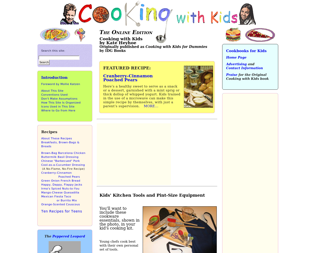 Cooking-With-Kids-Advertising-Reviews-Pricing