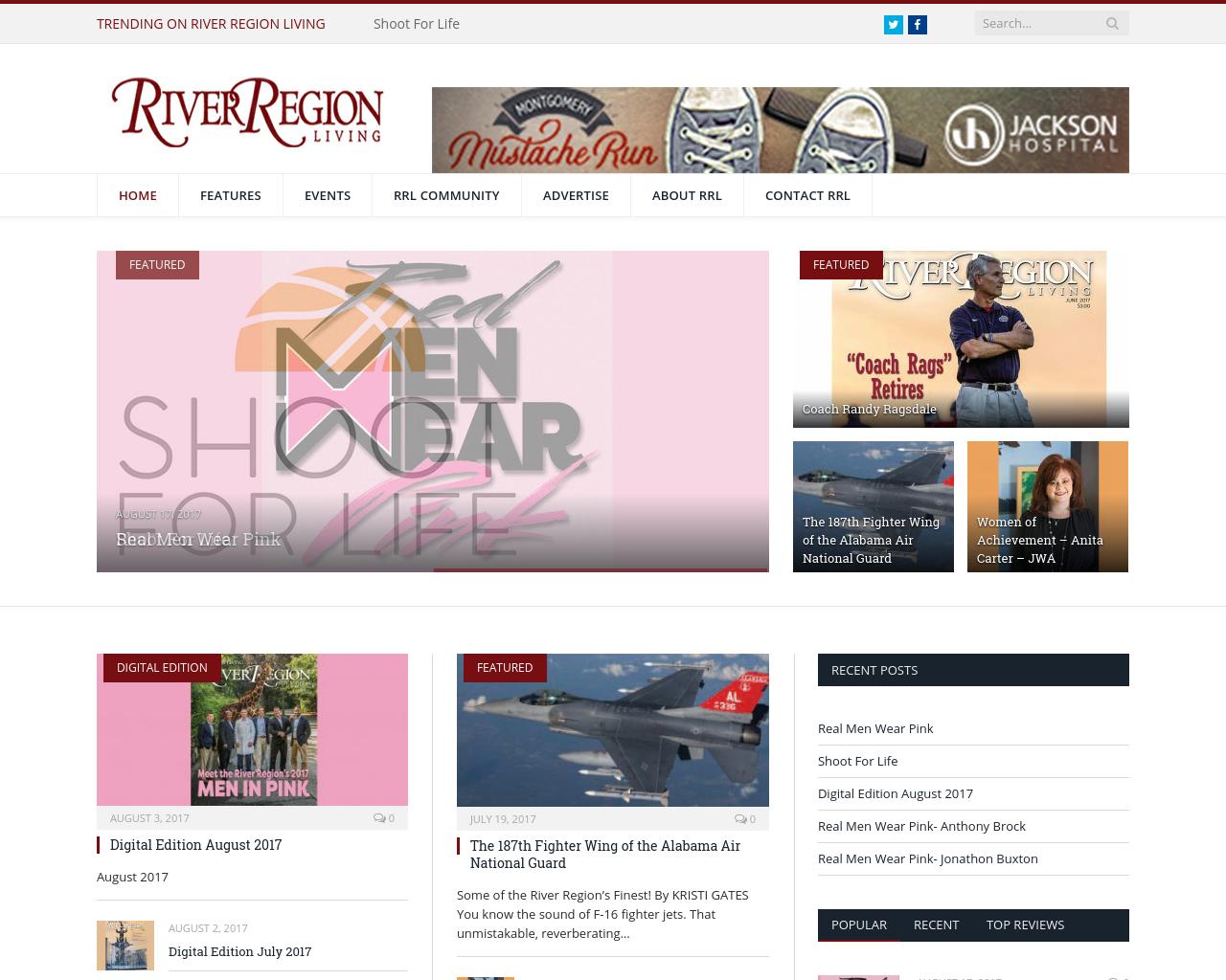 River-Region-Living-Advertising-Reviews-Pricing