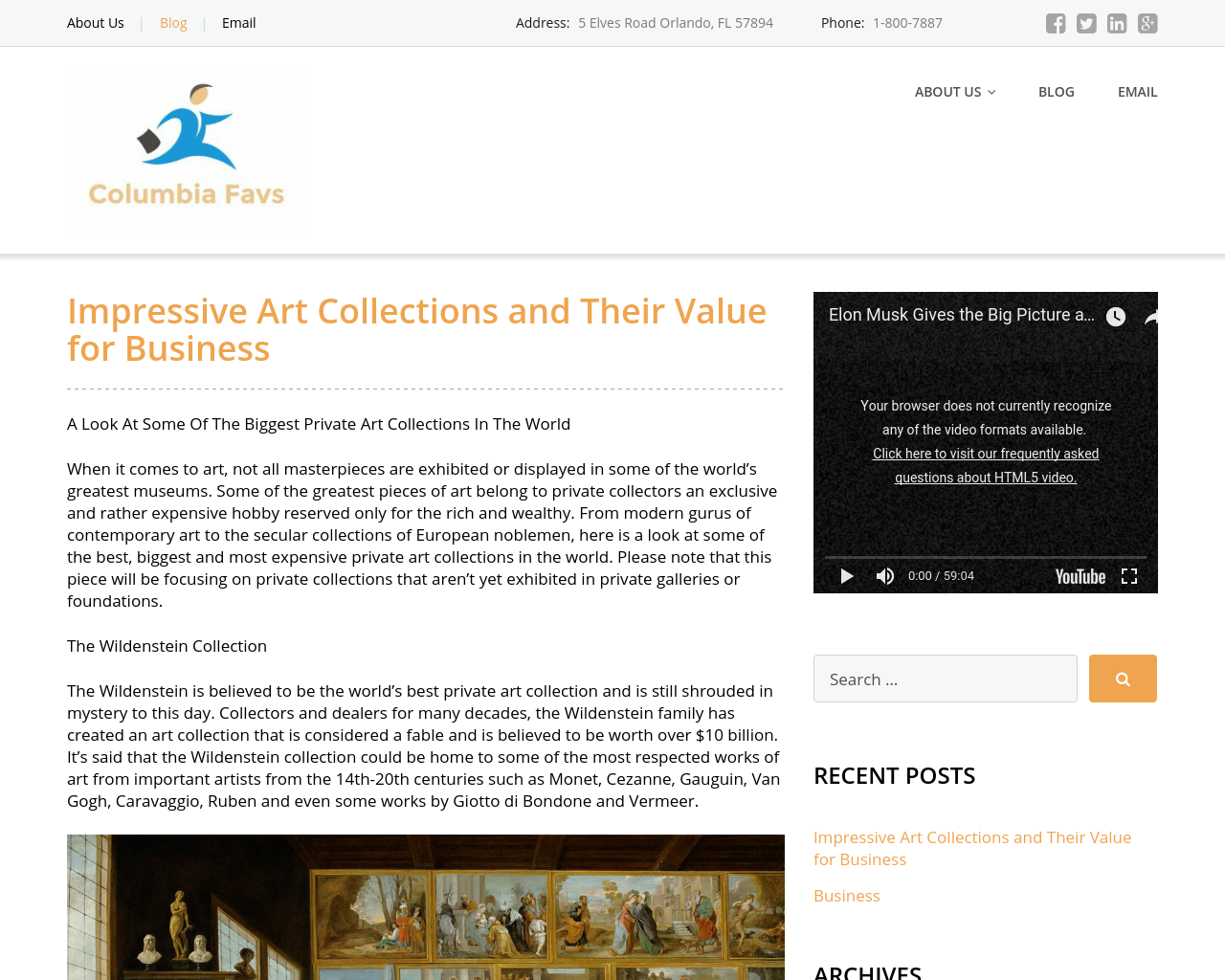 COLUMBIA-Faith-&-Values-Advertising-Reviews-Pricing
