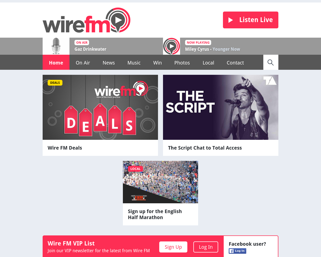 Wirefm107.2-Advertising-Reviews-Pricing
