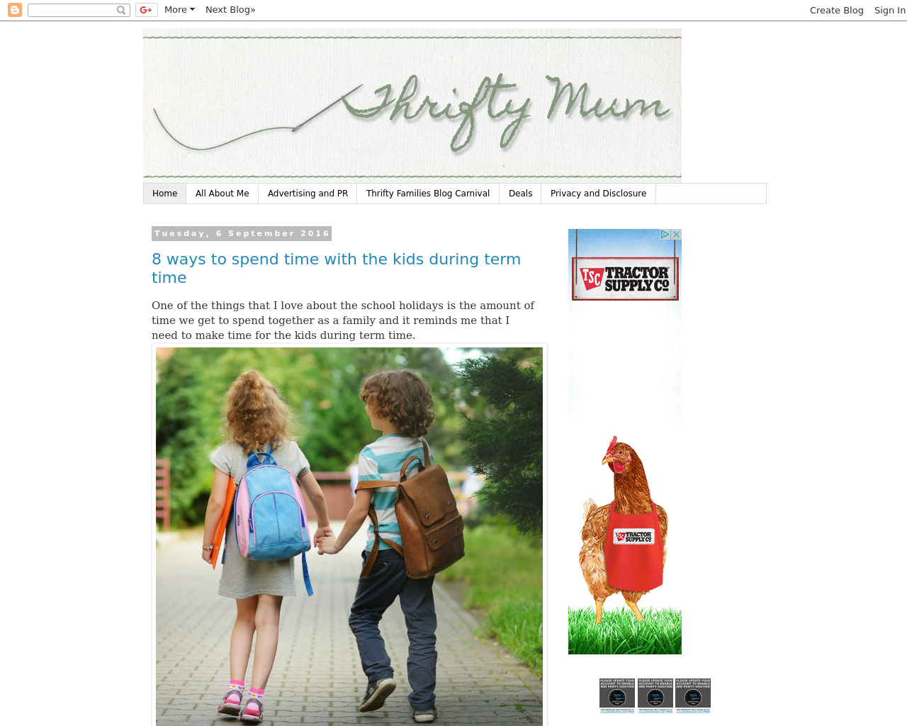 A-Thrifty-Mum-Advertising-Reviews-Pricing