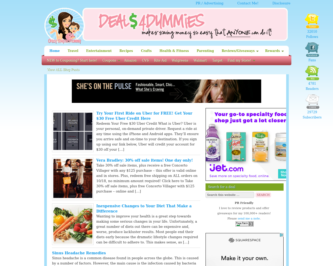DEALS-4-DUMMIES-Advertising-Reviews-Pricing