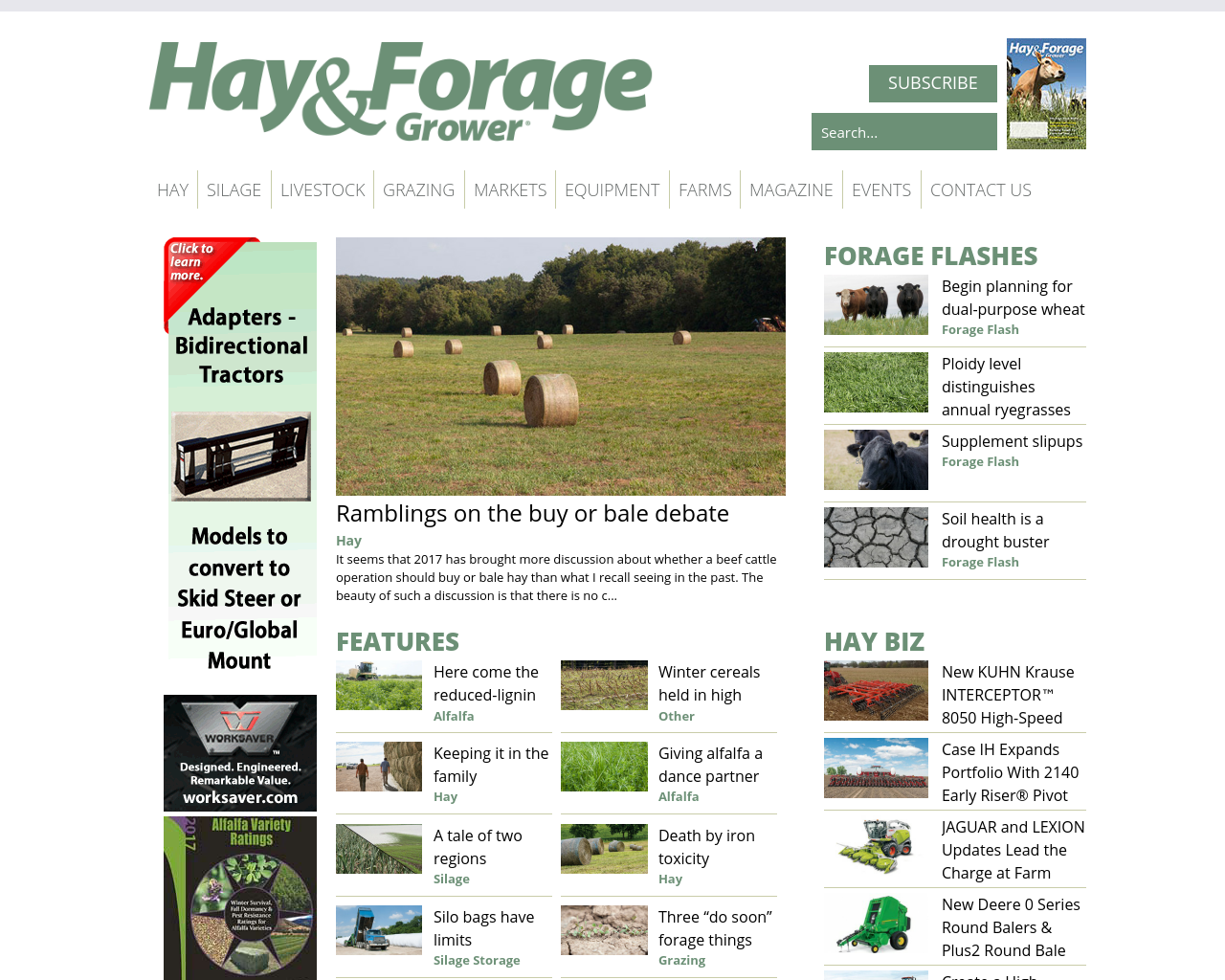 Hay-&-Forage-Grower-Advertising-Reviews-Pricing