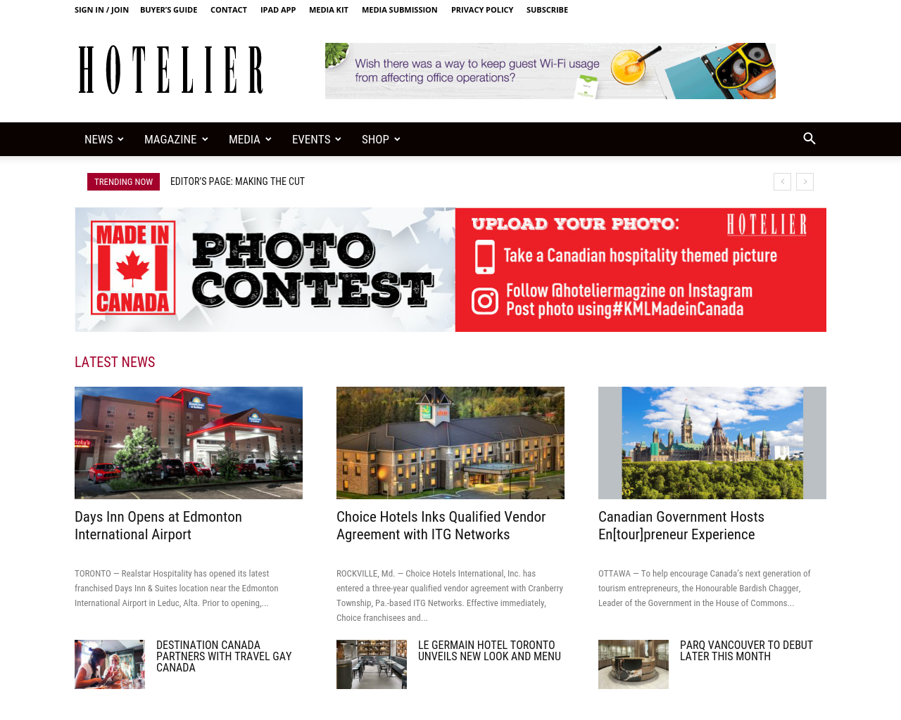 Hoteliermagazine.com-Advertising-Reviews-Pricing