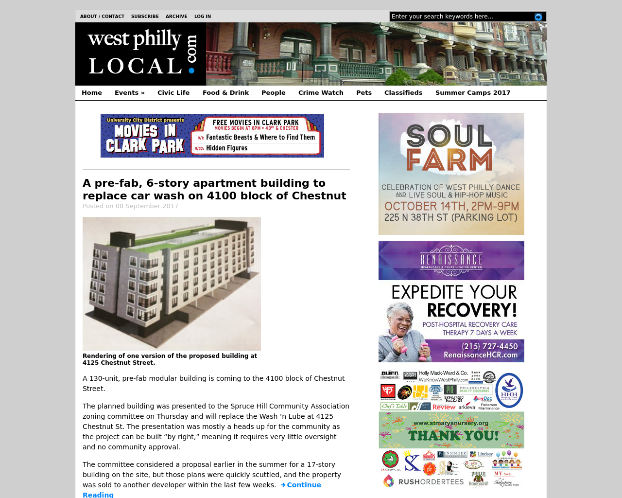 west-philly-Local-Advertising-Reviews-Pricing