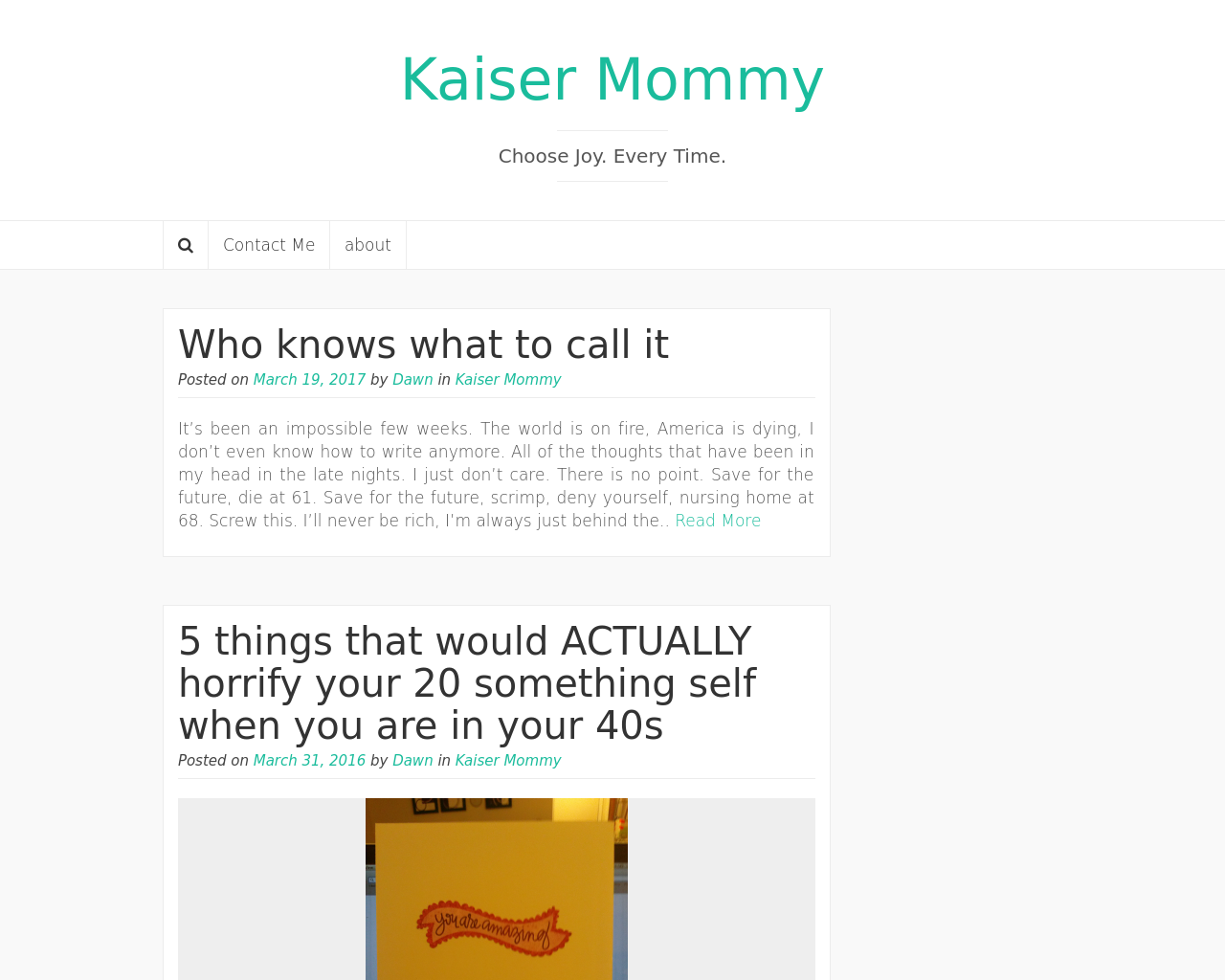 Kaiser-Mommy-Advertising-Reviews-Pricing