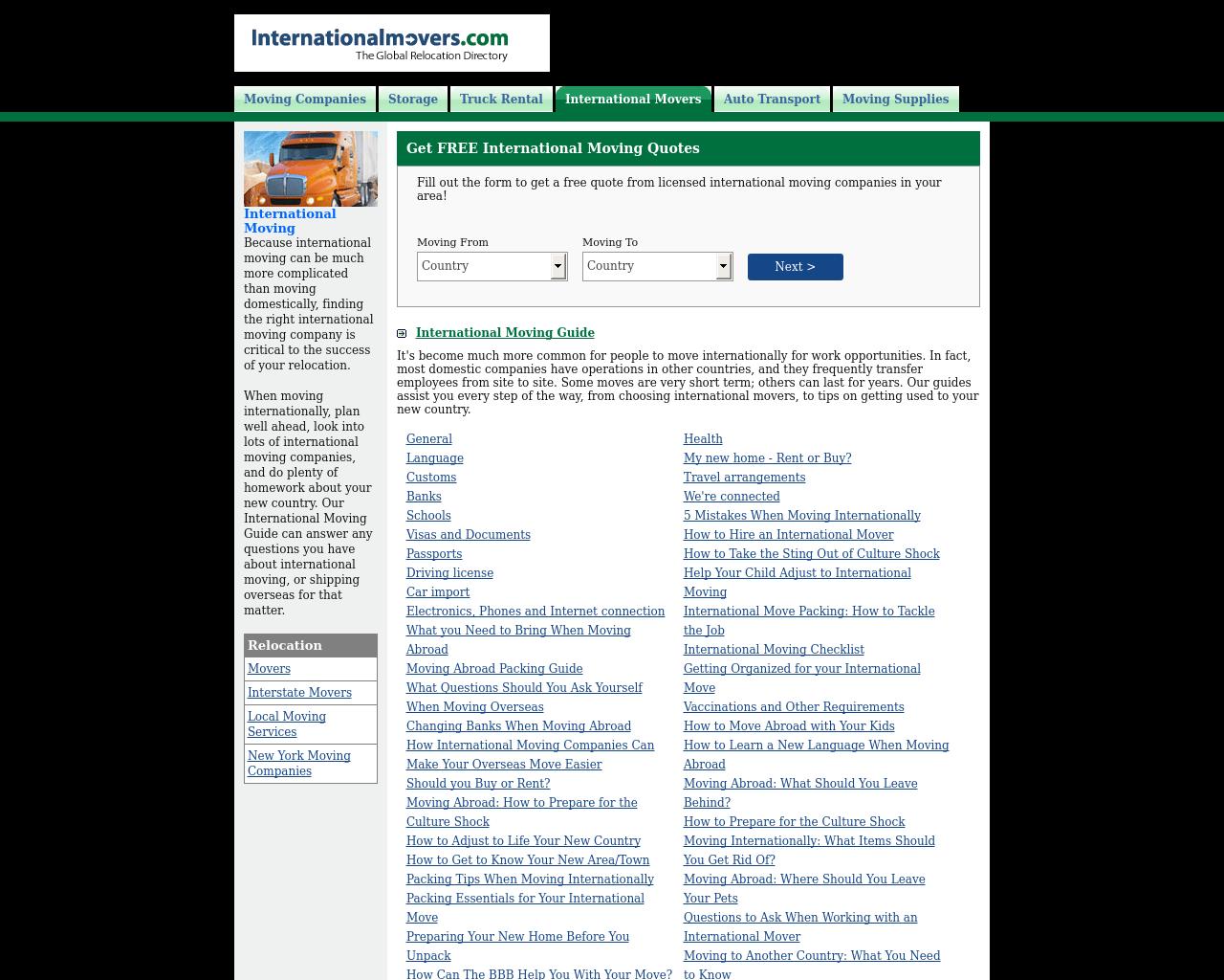 Internationalmovers.com-Advertising-Reviews-Pricing