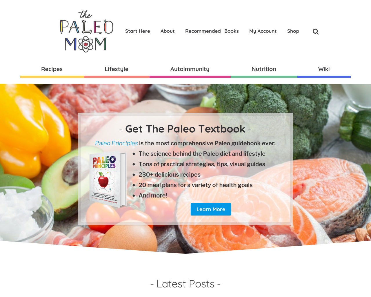 The-Paleo-Mom.com-Advertising-Reviews-Pricing