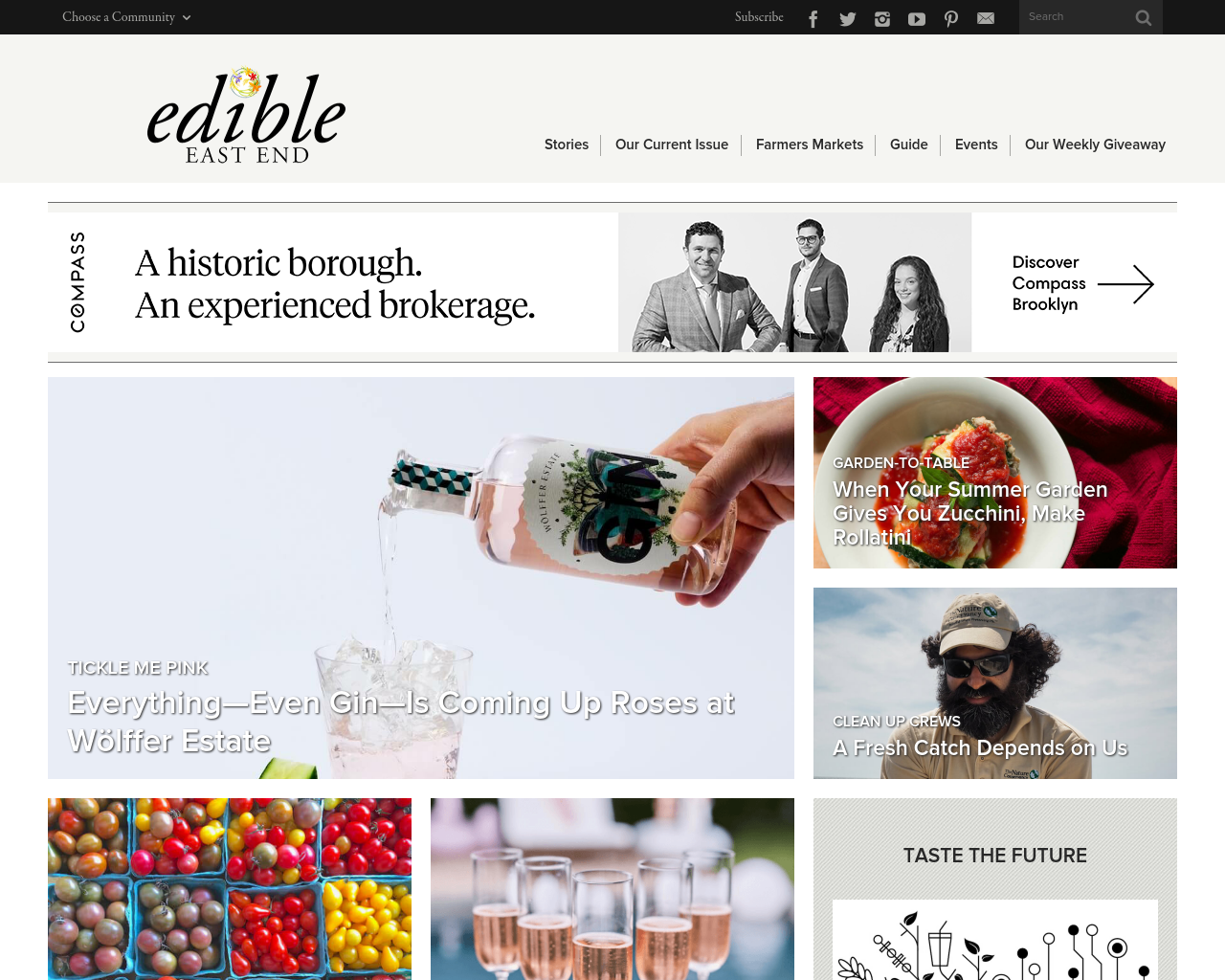 Edible-East-End-Advertising-Reviews-Pricing