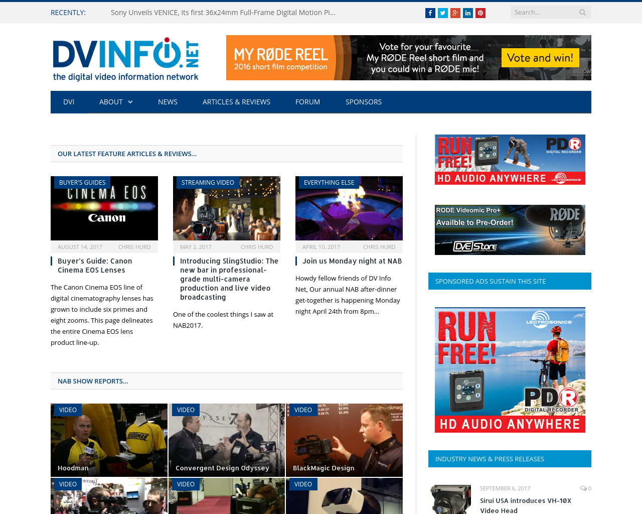 dvinfo.net-Advertising-Reviews-Pricing