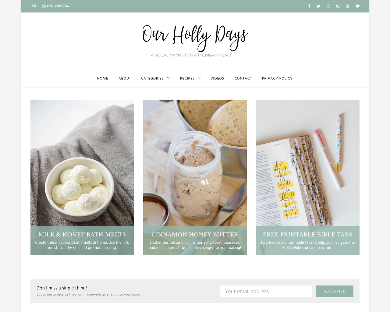 Our-Holly-Days-Advertising-Reviews-Pricing