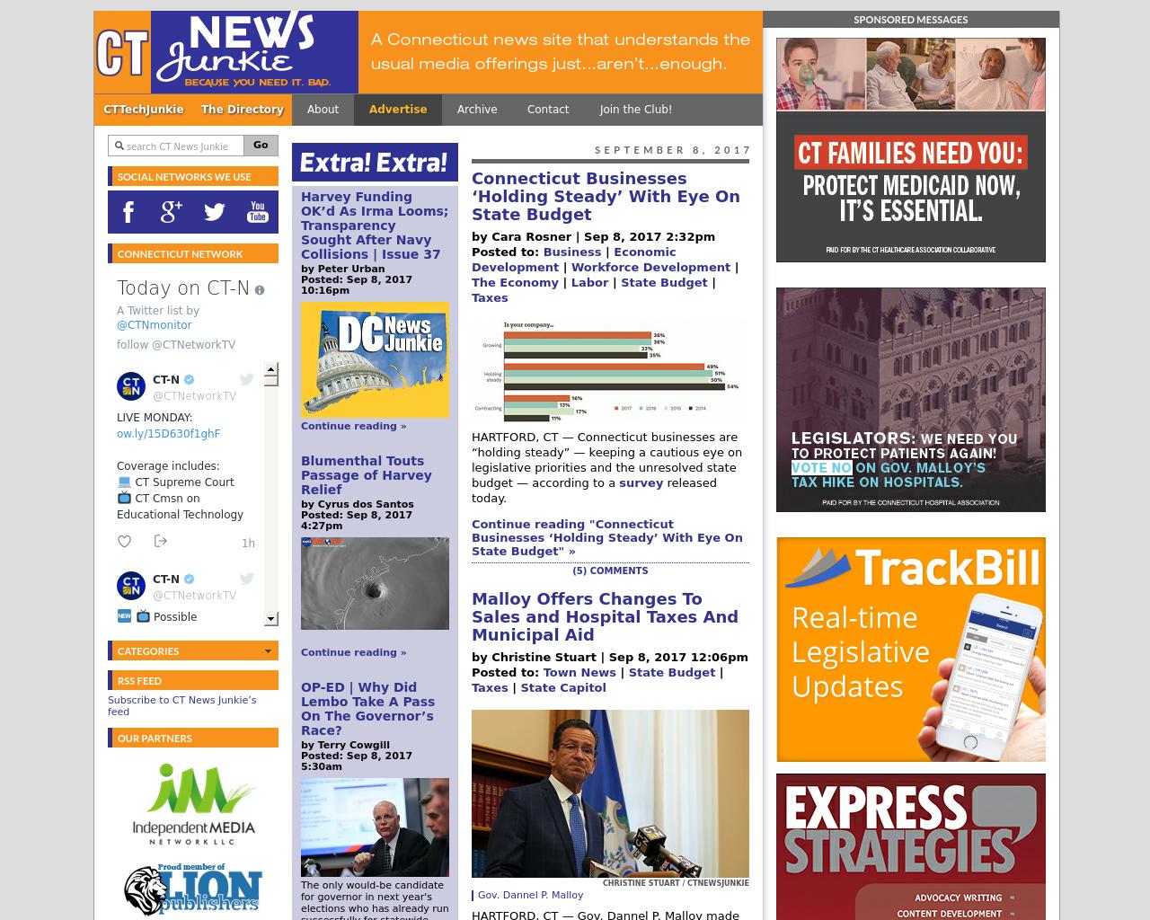 CTNewsJunkie-Advertising-Reviews-Pricing