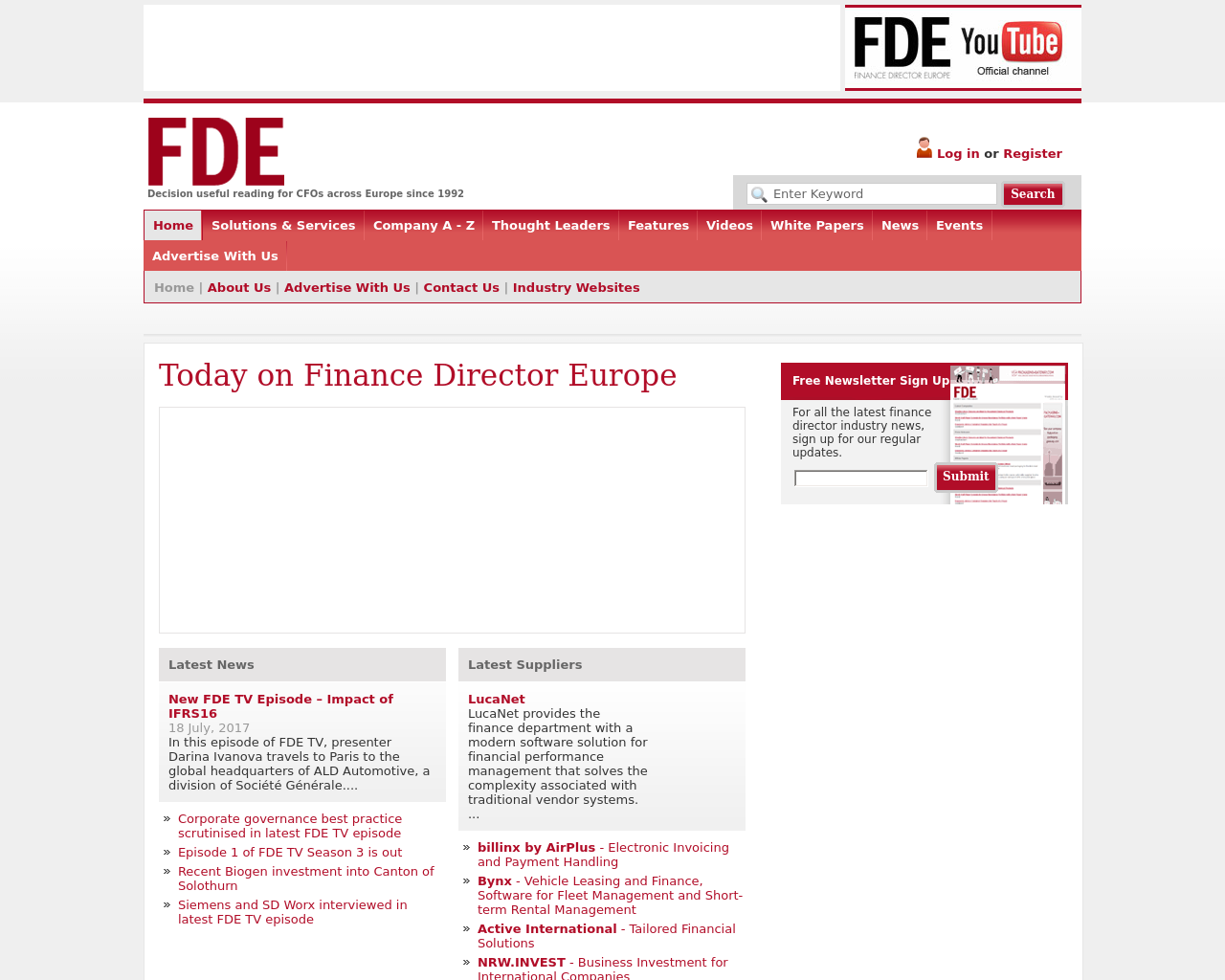 Finance-Director-Europe-Advertising-Reviews-Pricing