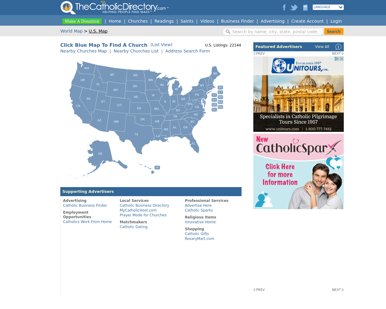 The-Catholic-Directory-Advertising-Reviews-Pricing