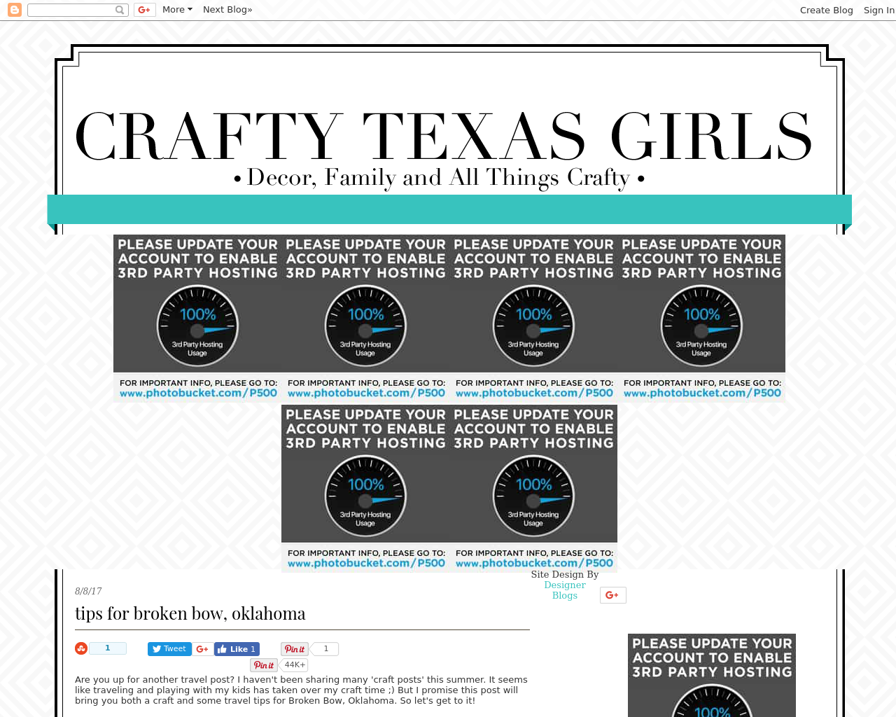 Crafty-Texas-Girls-Advertising-Reviews-Pricing