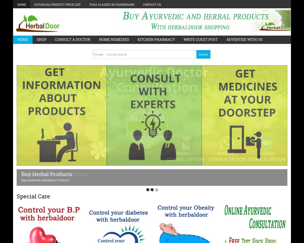 Herbal-Door-Advertising-Reviews-Pricing