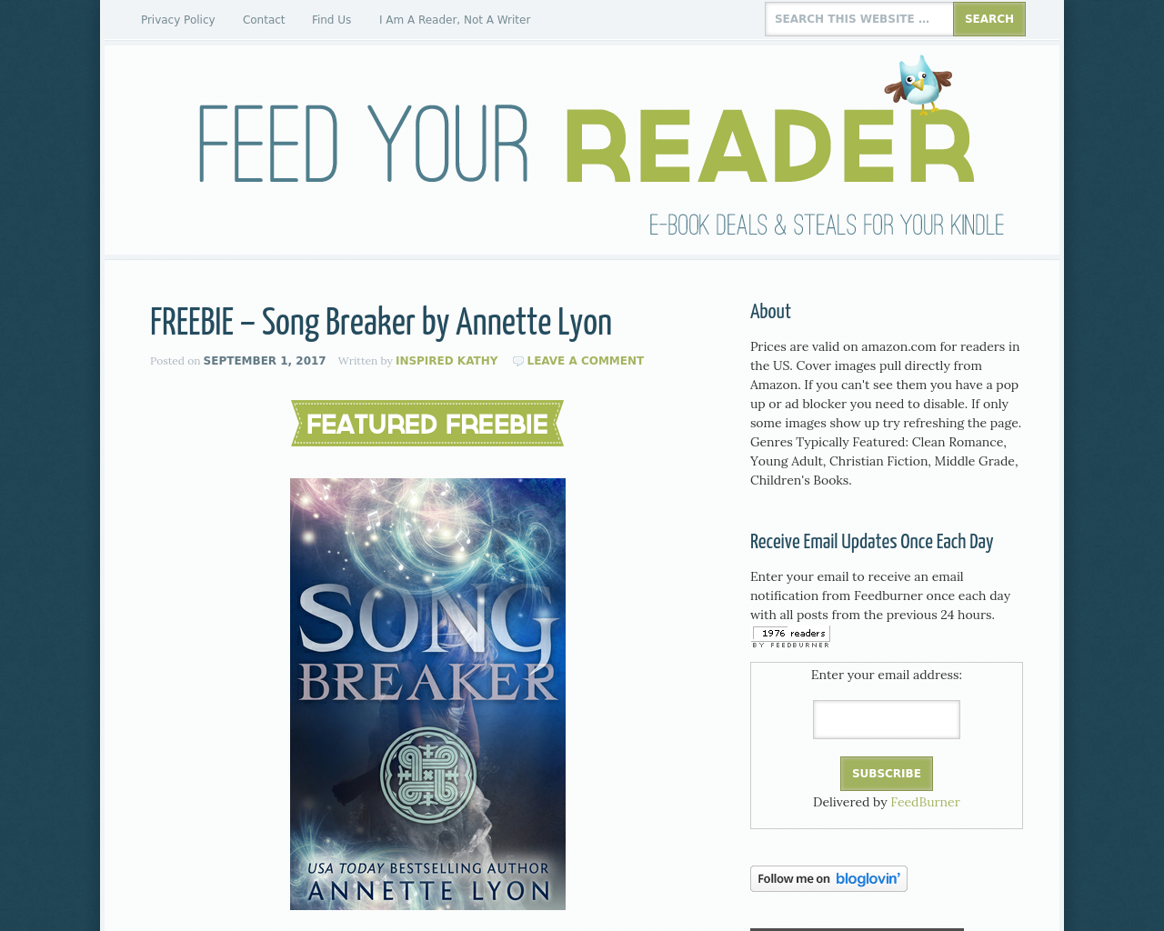 Feed-Your-Reader-Advertising-Reviews-Pricing