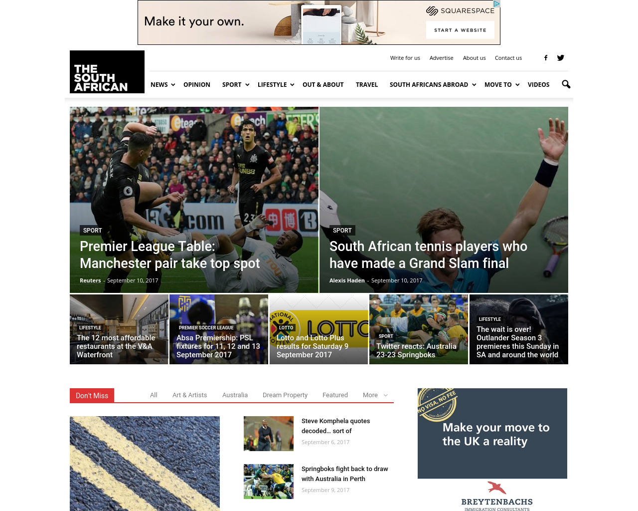 The-South-African-Advertising-Reviews-Pricing