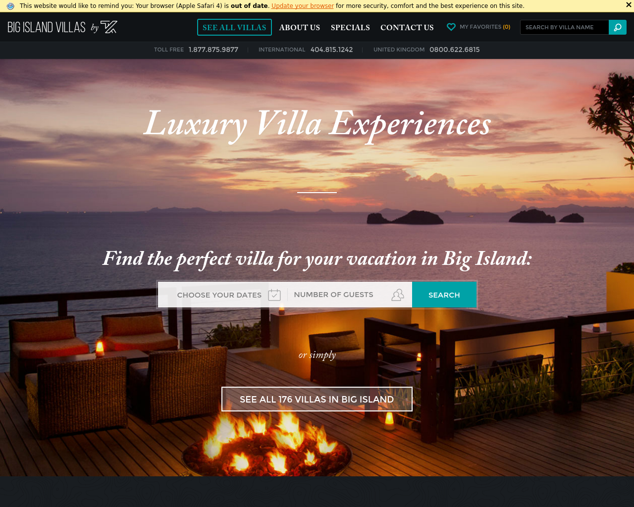 Big-Island-Villa-Rentals-Advertising-Reviews-Pricing