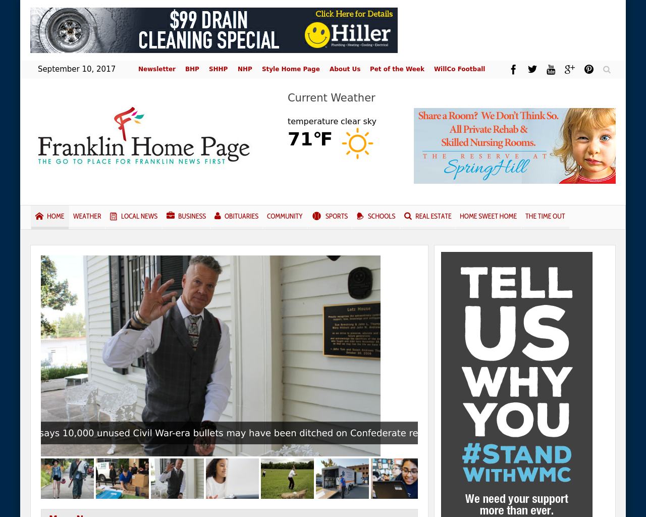 Franklin-Home-Page-Advertising-Reviews-Pricing