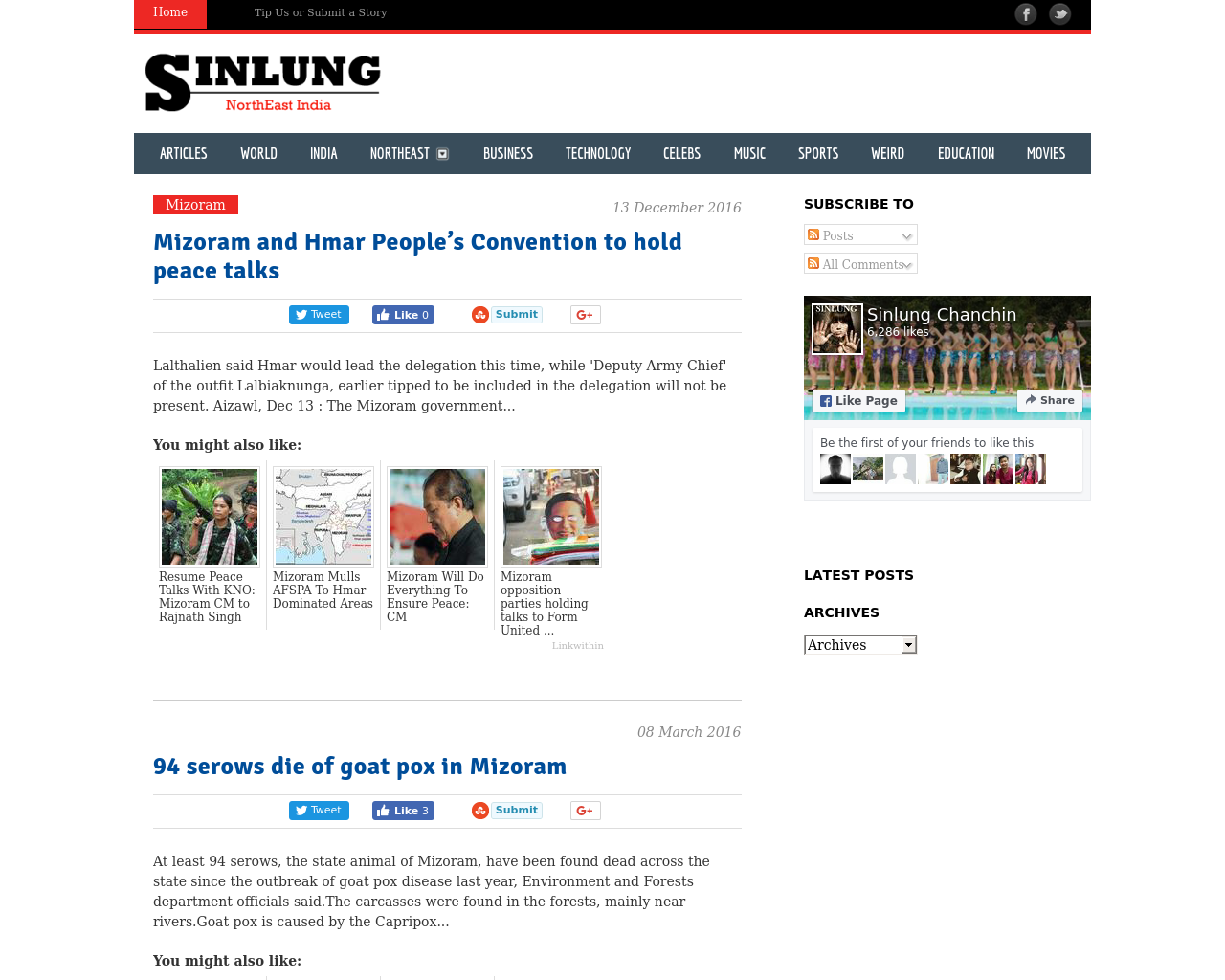 Sinlung-Northeast-India-Advertising-Reviews-Pricing