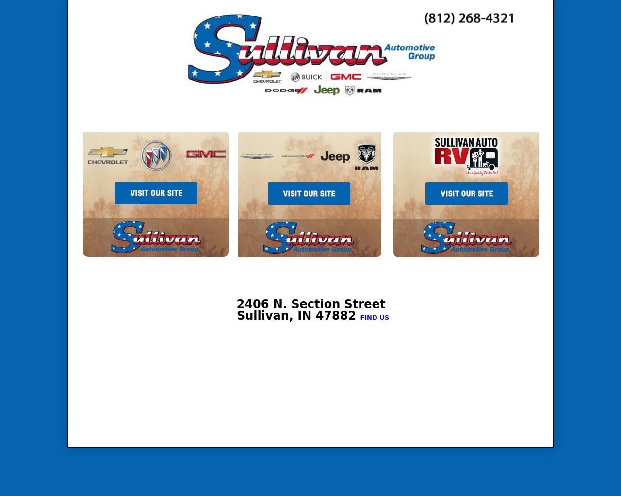 Sullivan-Automotive-Group-Advertising-Reviews-Pricing