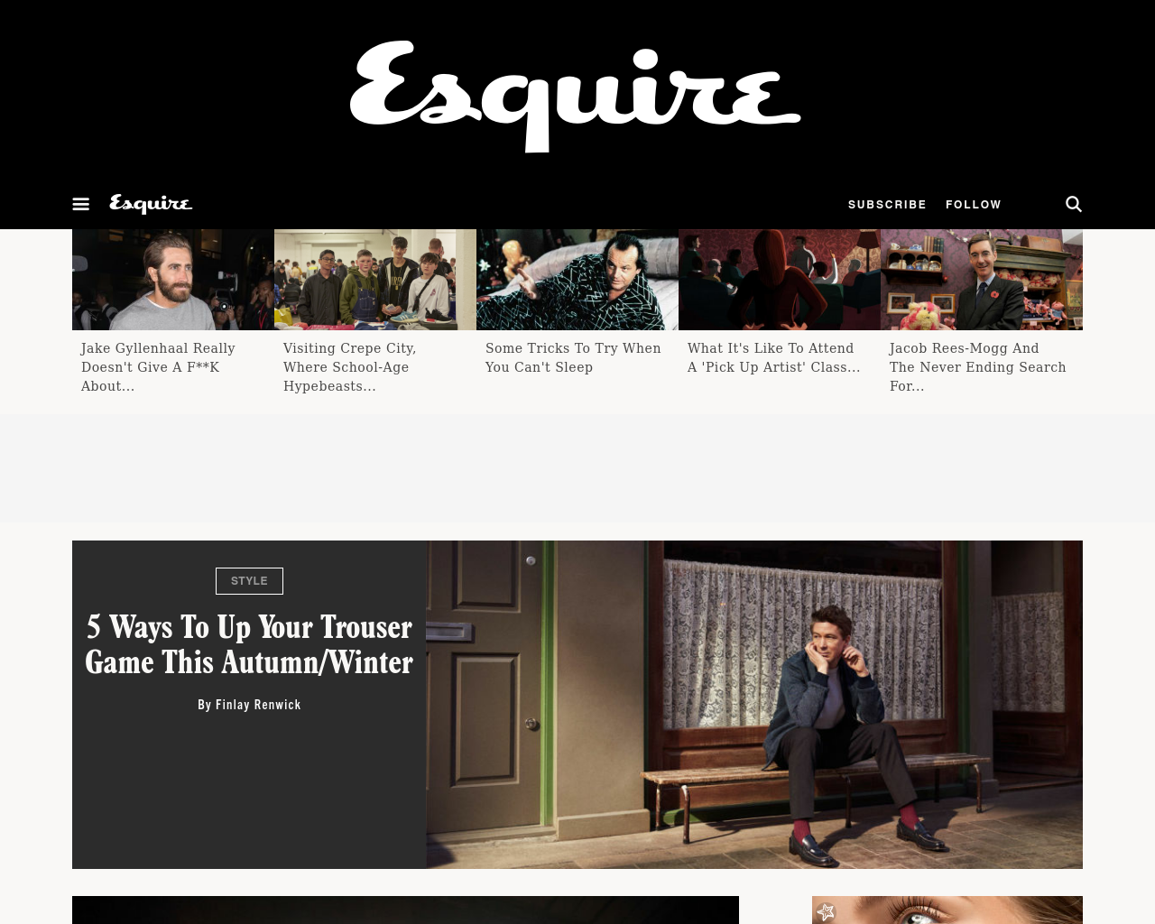 Esquire-Advertising-Reviews-Pricing