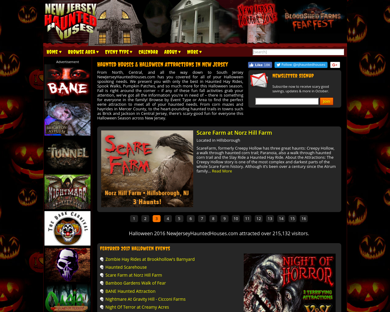 New-Jersey-Haunted-Houses-Advertising-Reviews-Pricing