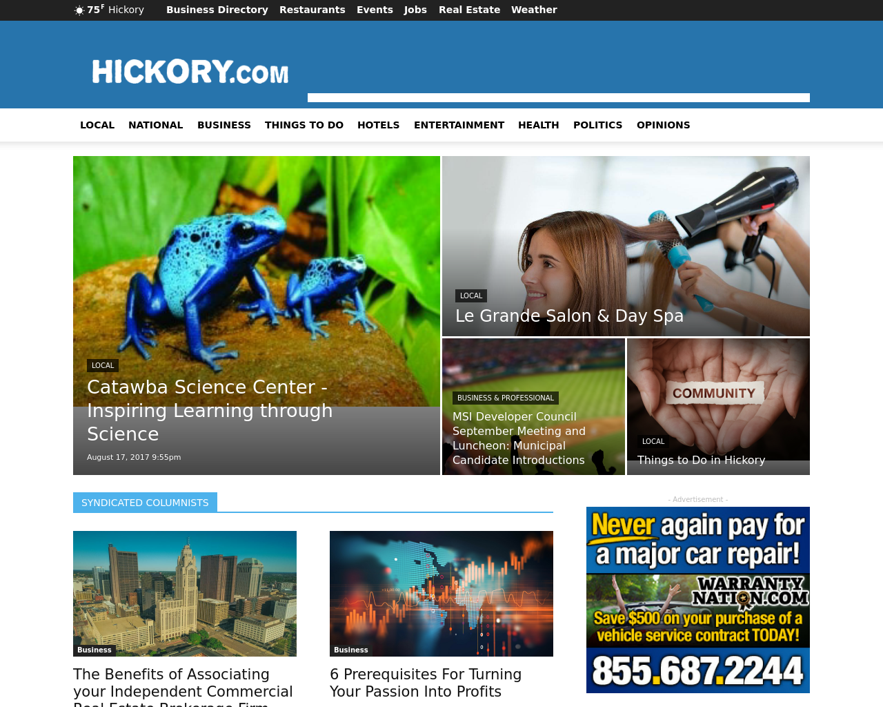 Hickory.com-Advertising-Reviews-Pricing