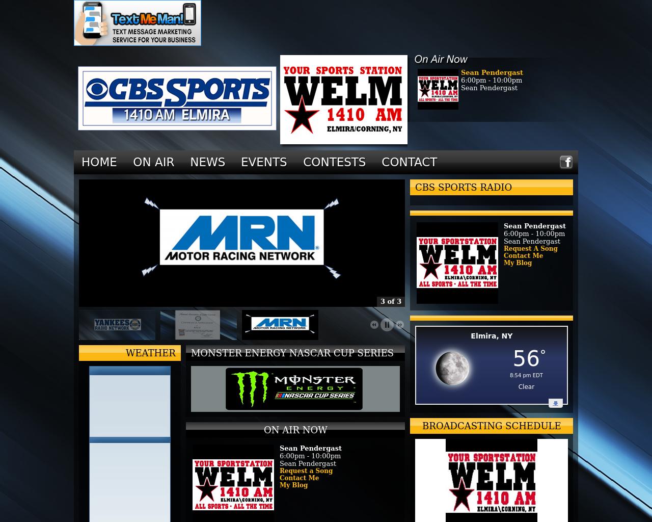 NBC-Sport-Radio-1410-Elmira-Advertising-Reviews-Pricing