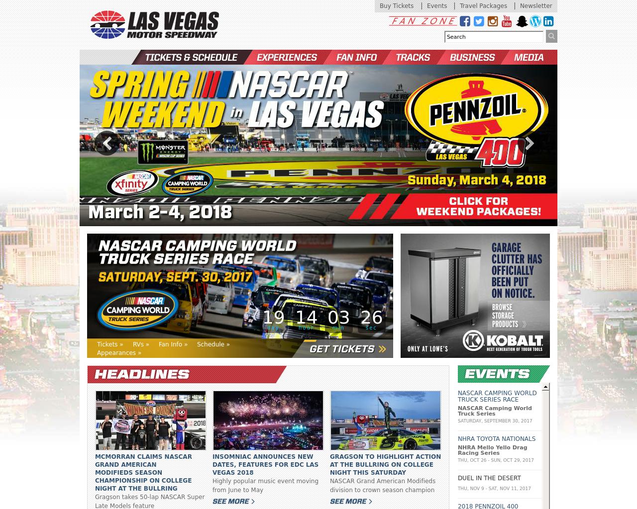 Las-Vegas-Motor-Speedway-Advertising-Reviews-Pricing