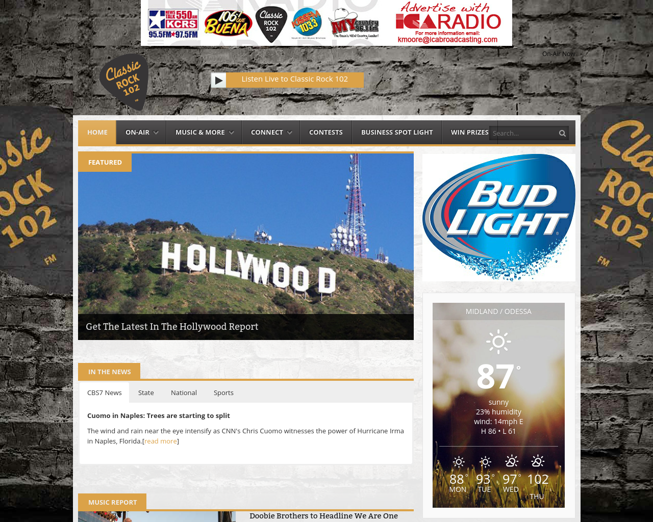 Classicrock102.net-Advertising-Reviews-Pricing