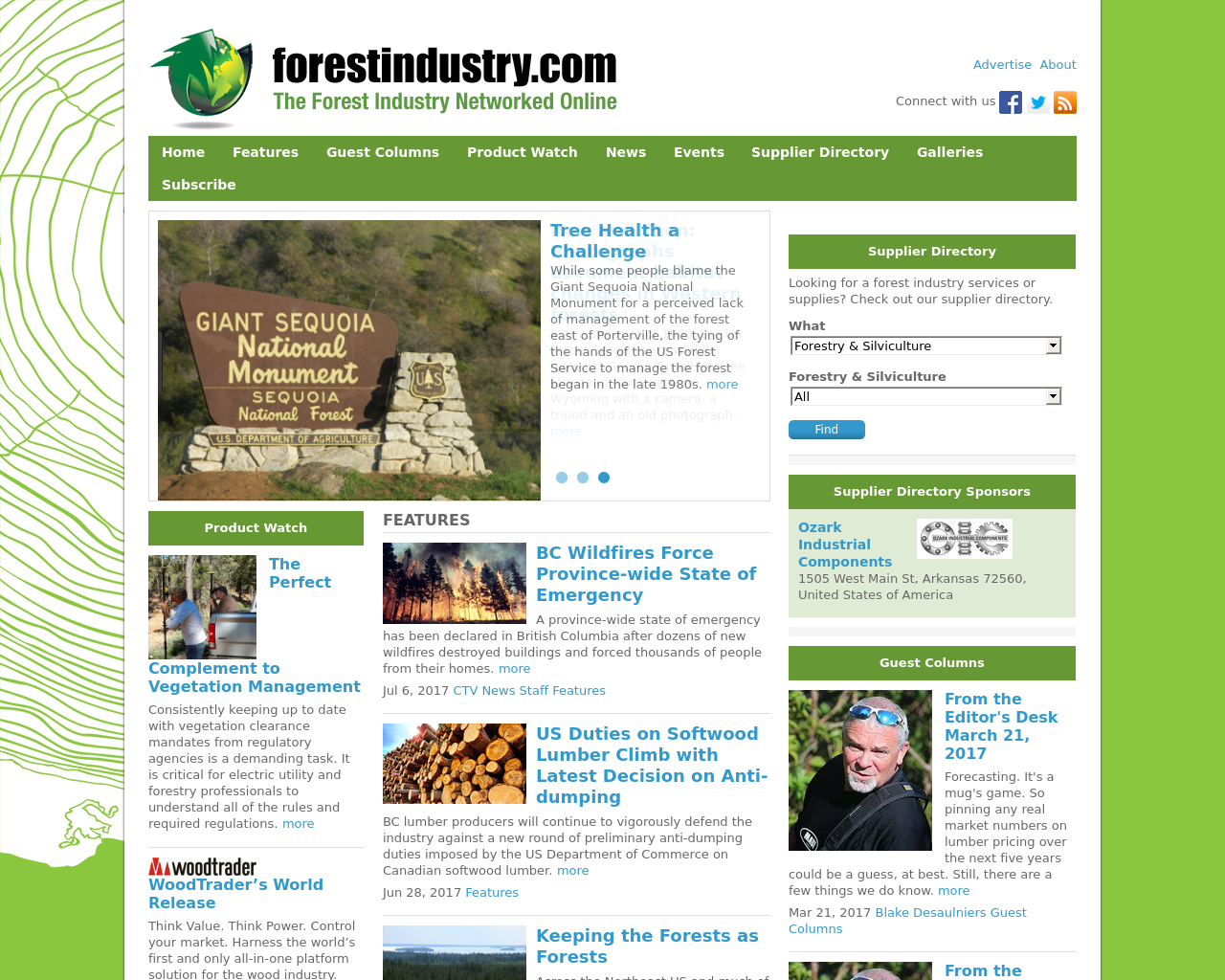 Forest-Industry-Network-Advertising-Reviews-Pricing
