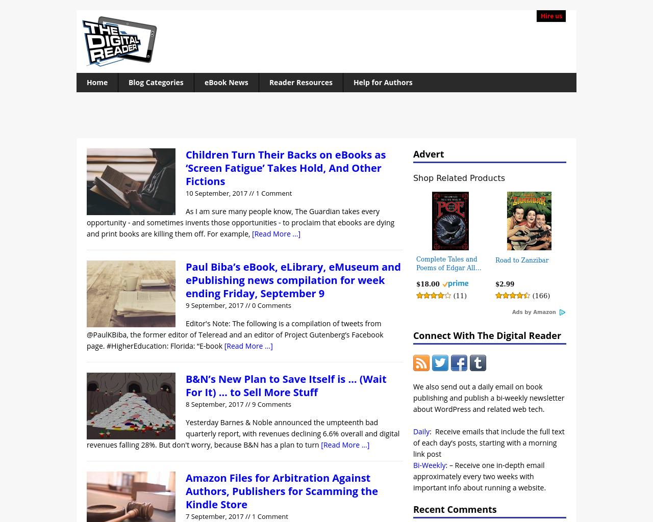 The-digital-reader-Advertising-Reviews-Pricing