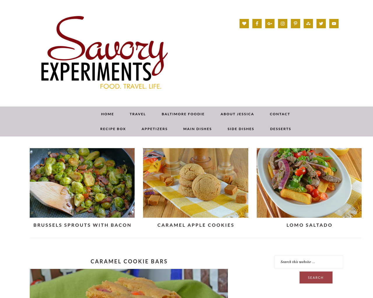 Savory-Experiments-Advertising-Reviews-Pricing