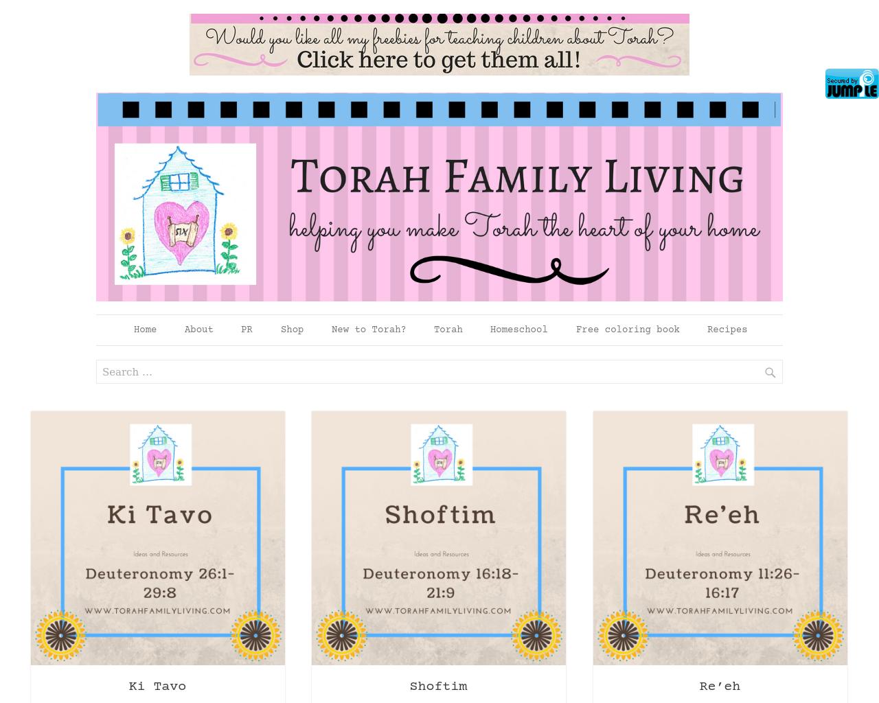 Torahfamilyliving-Advertising-Reviews-Pricing