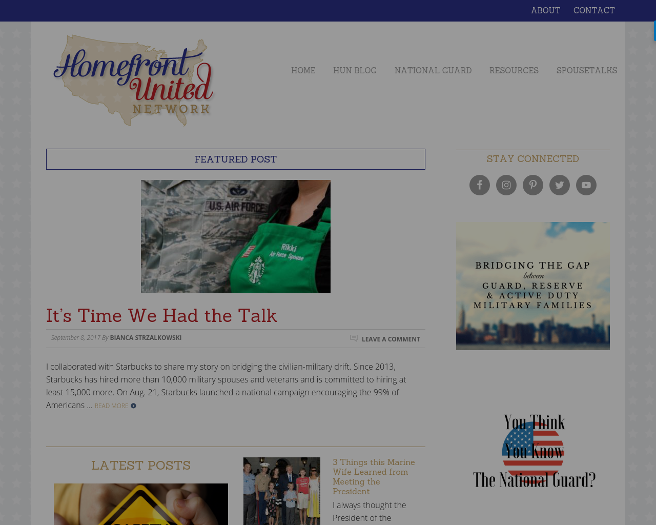 Homefront-United-Network-Advertising-Reviews-Pricing