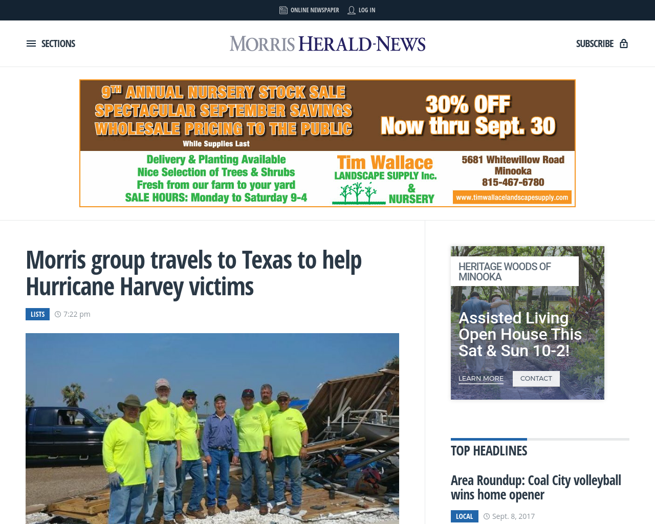 Morris-Daily-Herald-Advertising-Reviews-Pricing