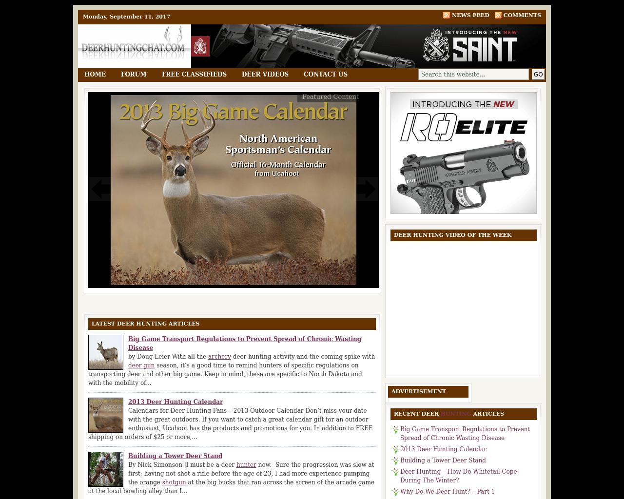 Deer-Hunting-Chat-Advertising-Reviews-Pricing