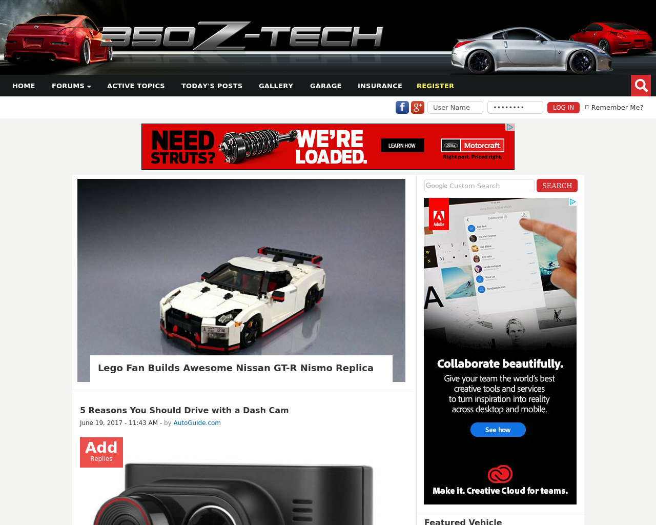 350Z-Tech-Advertising-Reviews-Pricing