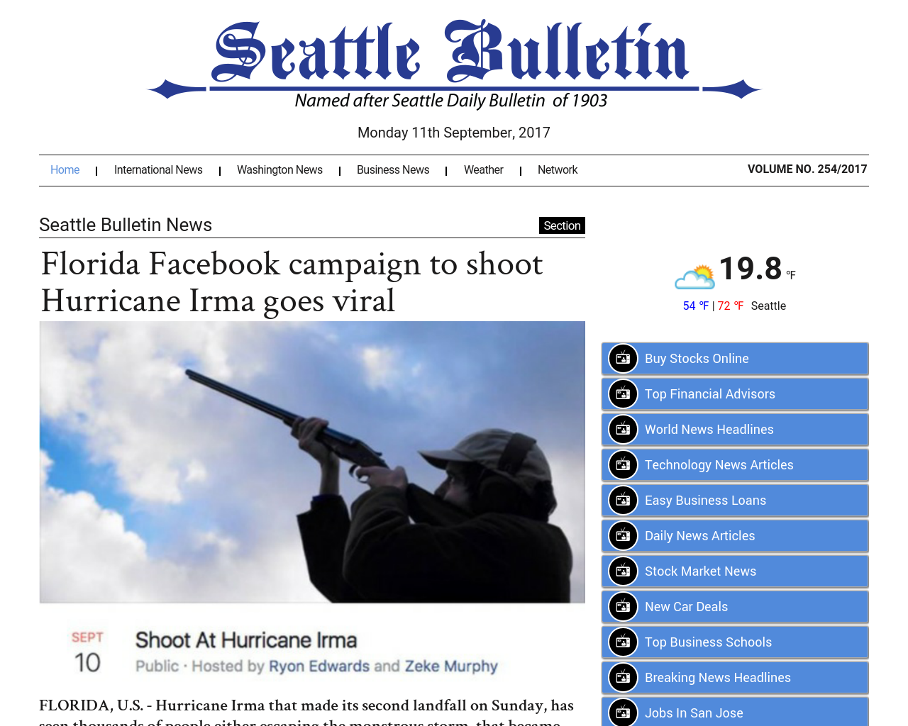 Seattle-Bulletin-Advertising-Reviews-Pricing