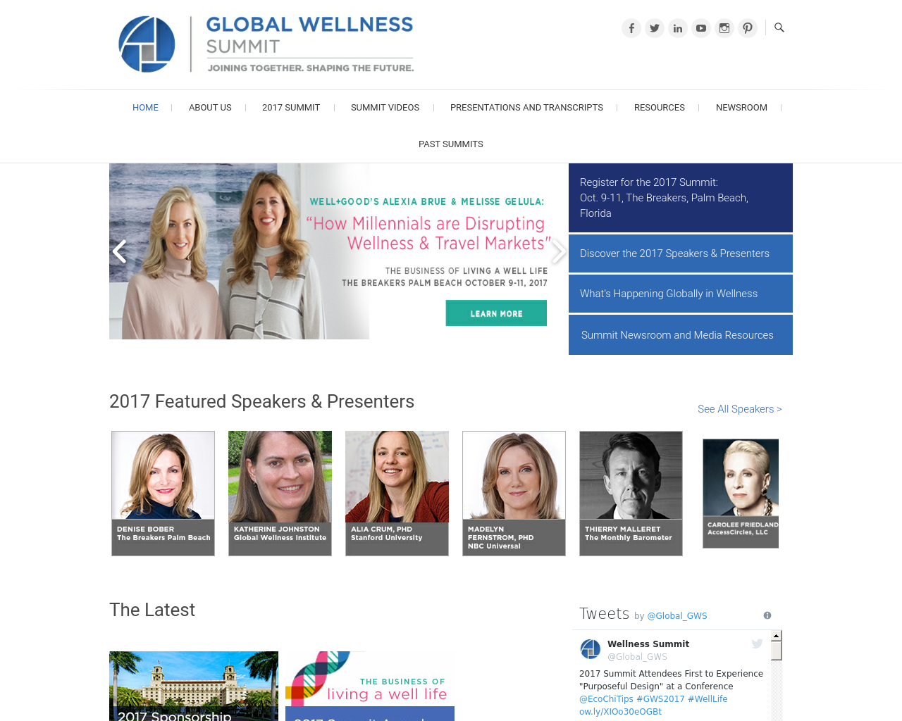 Global-Spa-&-Wellness-Summit-Advertising-Reviews-Pricing